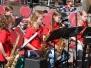 2013 2 juni Zonovergoten straatconcert Fanfare St. Lucia