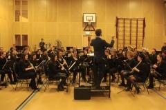 2019 maart Uitwisselingsconcert met Harmonie EMM