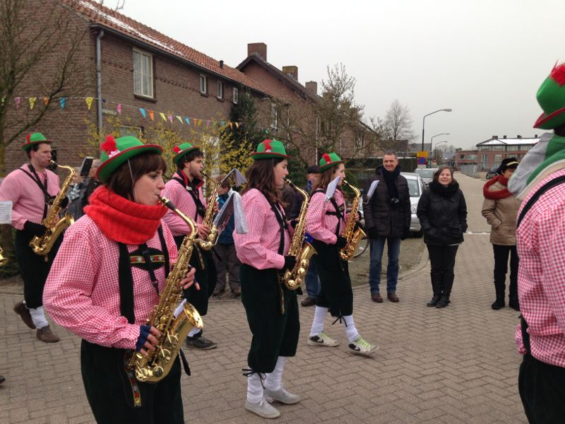 Carnaval 2013 4