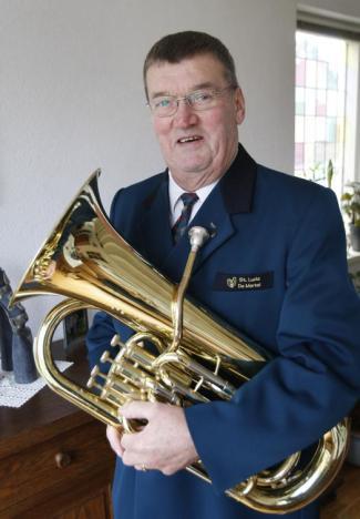 20160224 In memoriam Willie van Bommel