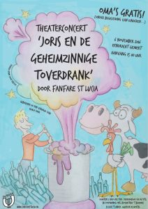 Theater 201611 Joris flyer
