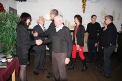 2012 23 dec Huldiging jubilarissen