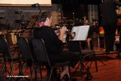 2016 6 nov theatervoorstelling Joris - Generale repetitie